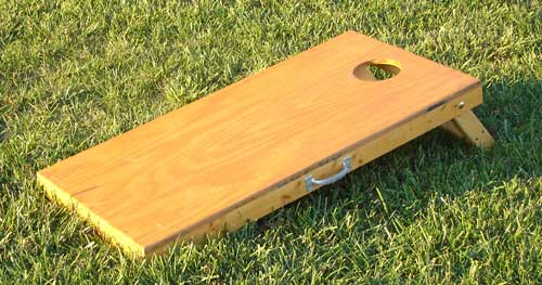 Featured Cornhole Set